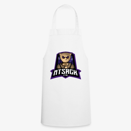 MTsack official Logo - Cooking Apron