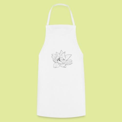 FlowerBlüte - Kochschürze