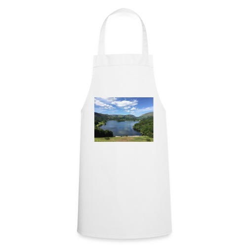 Summer in The Lakes - Cooking Apron