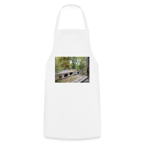 R.A.F Upwood - Cooking Apron
