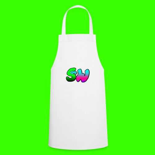 Soupy64 - Cooking Apron