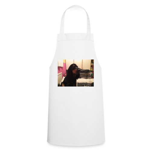 HarleyTheDog - Cooking Apron