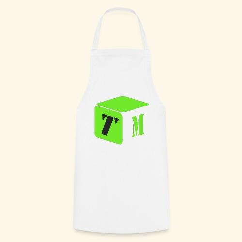 TM Logo - Kochschürze