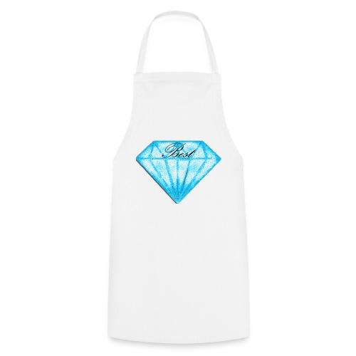 Best diamont - Delantal de cocina