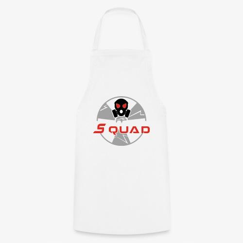 Reactor Squad - Kochschürze