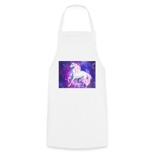 Magical unicorn shirt - Cooking Apron