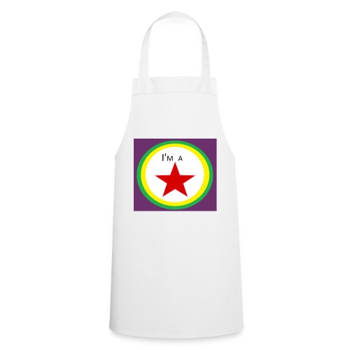 I'm a STAR! - Cooking Apron