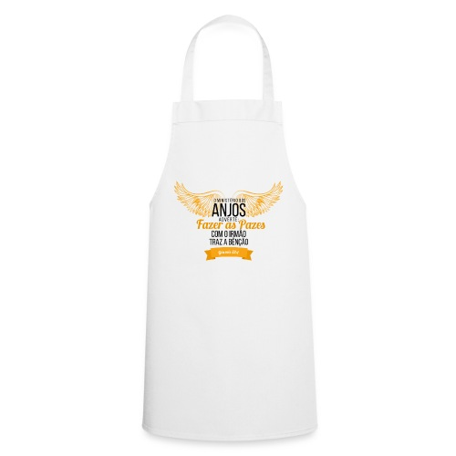 Angels Peas - Cooking Apron