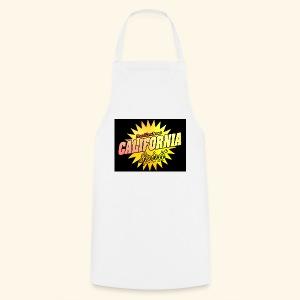 California Spirit Radioshow Classic - Tablier de cuisine
