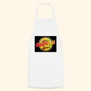 California Spirit Radioshow Vintage - Tablier de cuisine