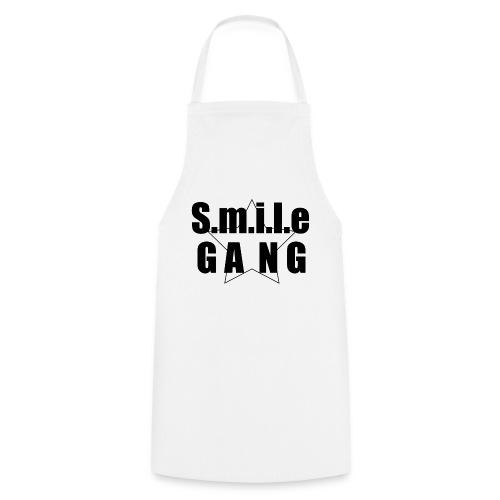 Smile Gang - Kochschürze