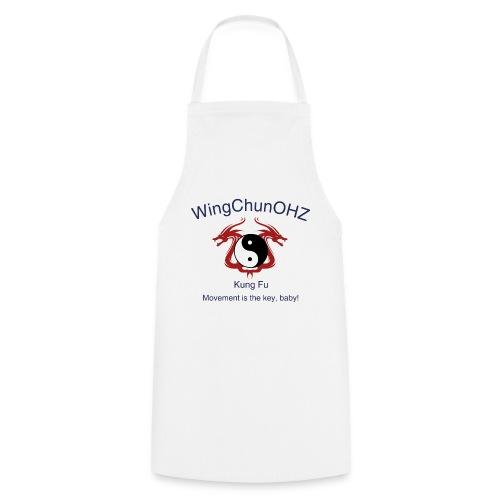 WingChunOHZ - Kochschürze