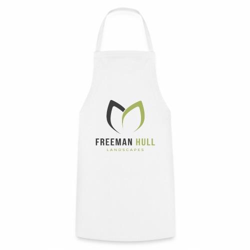 FreemanHull - Cooking Apron