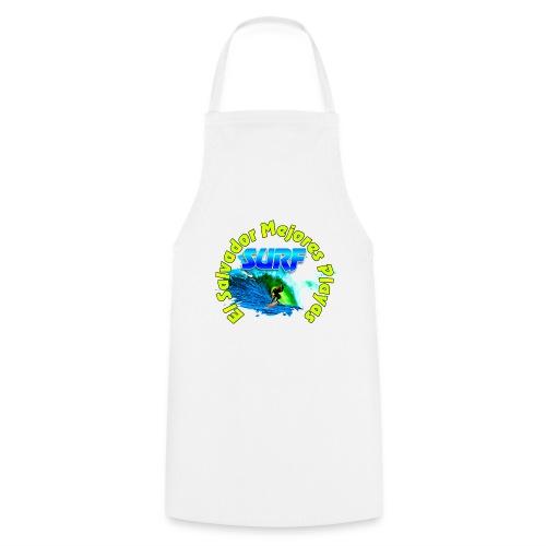 El Salvador surf - Delantal de cocina