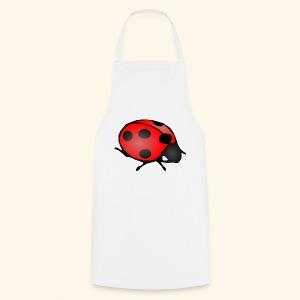 Ladybug - Cooking Apron