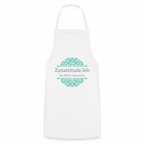 Zenattitude.life - Tablier de cuisine