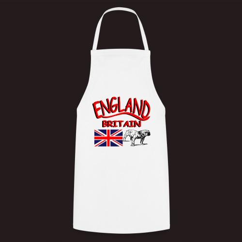 England - Kochschürze