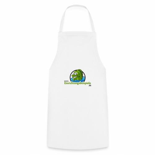 Einrichtungsbeispiele.de Logo - Kochschürze