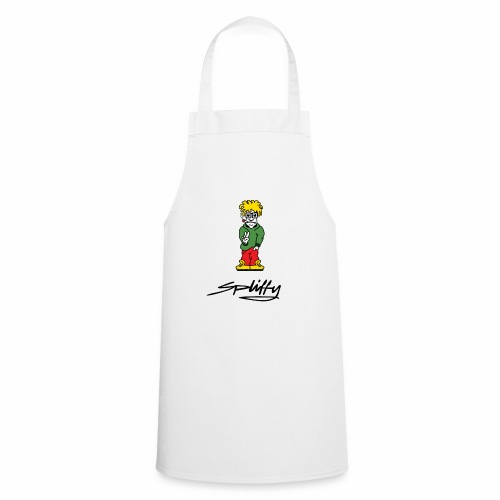 spliffy2 - Cooking Apron