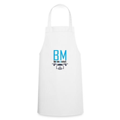 bluemoonart - Cooking Apron