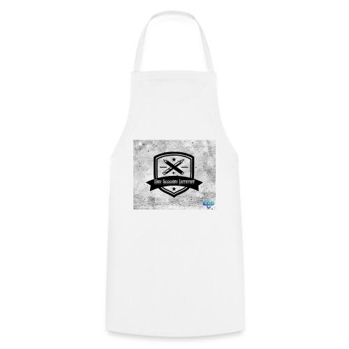 Das Jammer Logo - Kochschürze