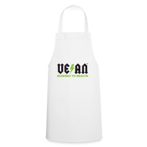 Highway to Health VEGAN - Cooking Apron