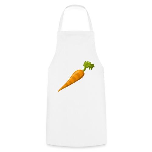 Karotte! - Kochschürze