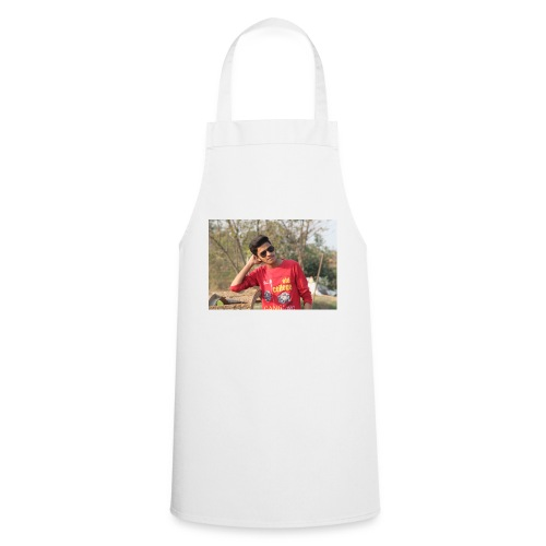 IN SIDDIPET MODEL NAZEER SMART ACTER - Cooking Apron