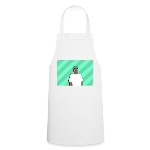 Tyler The Creator - Cooking Apron