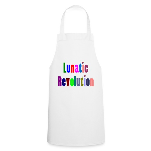 revolution - Kochschürze