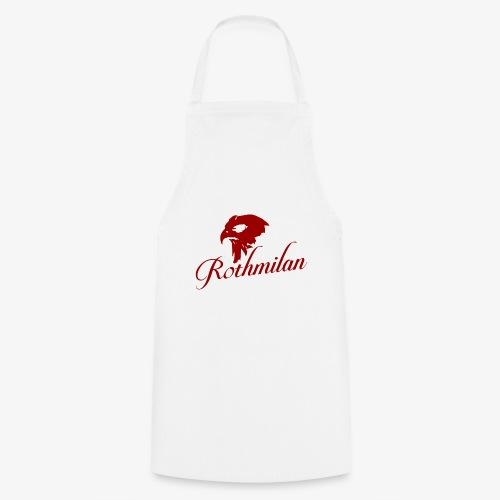 RothMilan - Kochschürze
