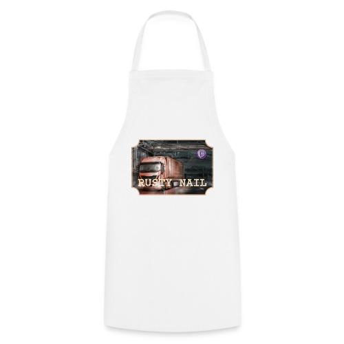 Cap Design RN 1 - Cooking Apron