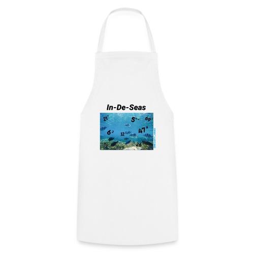 In-De-Seas - Cooking Apron