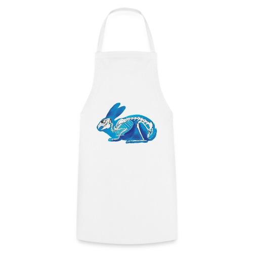 Le lapin bleu - Tablier de cuisine