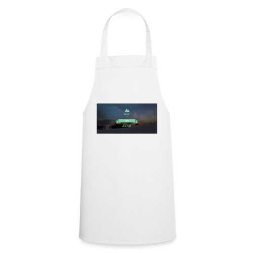 Speak Brand Logo - Cooking Apron