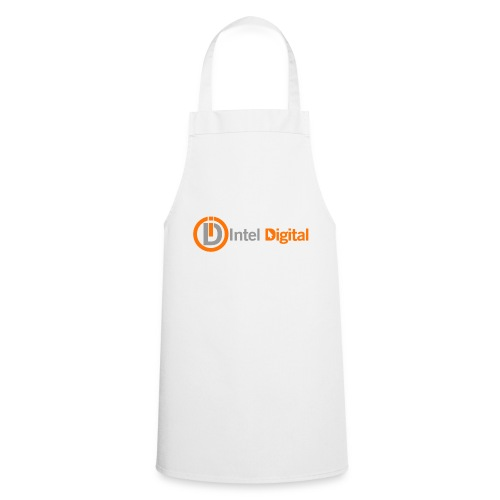 Intel Digital - Our Company - Cooking Apron