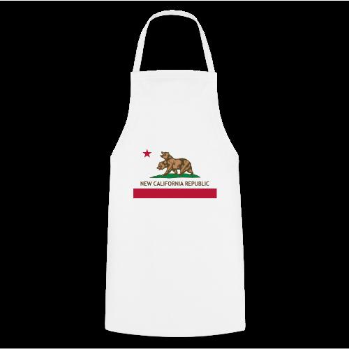 République de Nouvelle Californie - Tablier de cuisine