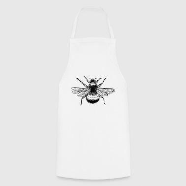pszczoła - Fartuch kuchenny