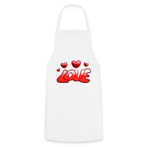 love 150277 1280 - Kochschürze