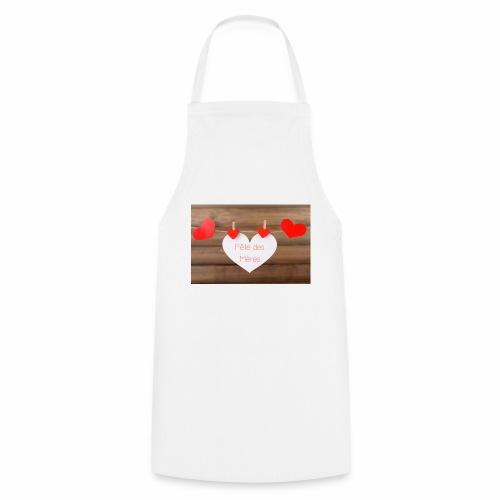 Fête des mères - Tablier de cuisine