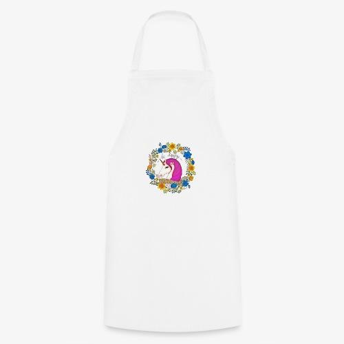 Be happy... Unicorn ! - Tablier de cuisine