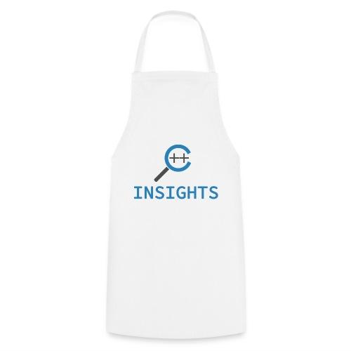C++ Insights & Text - Kochschürze