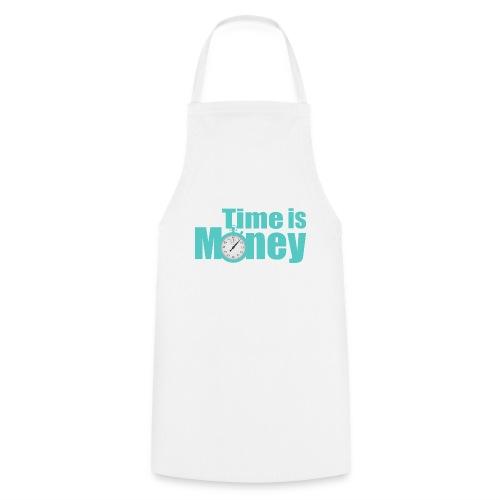 Time is Money - Kochschürze