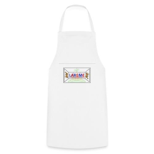 Larème the best - Tablier de cuisine