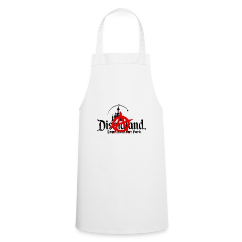 Anarchy ain't on sale(Dismaland unofficial gadget) - Cooking Apron