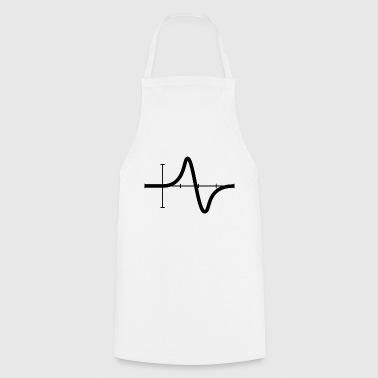 matematyka - Fartuch kuchenny