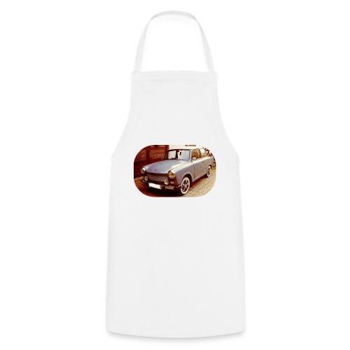 trabant - Kochschürze