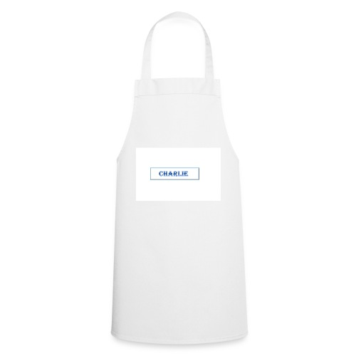 Charlie - Cooking Apron
