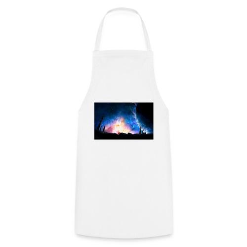 GalaxyDaddy Cover - Kochschürze