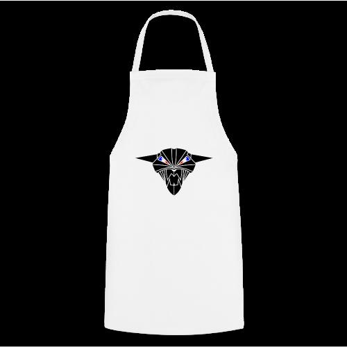 BIONIC DEVIL CAT - Tablier de cuisine